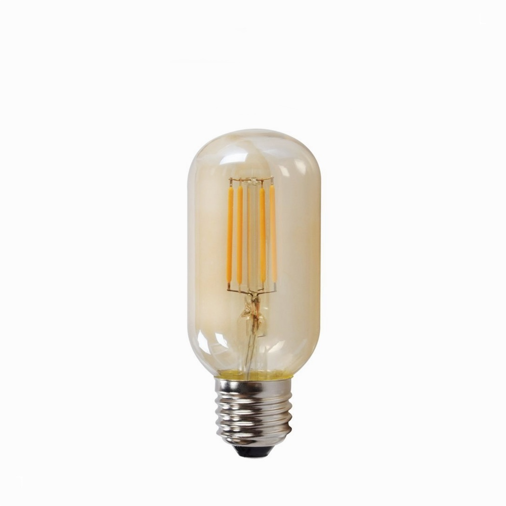Led Nostalgia Small Tube Amber