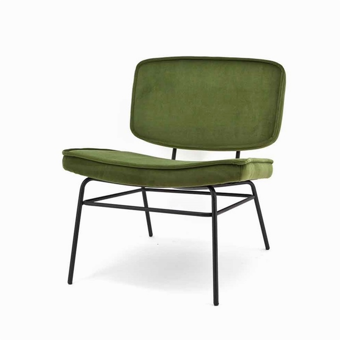 Lounge Vice Chair Olive