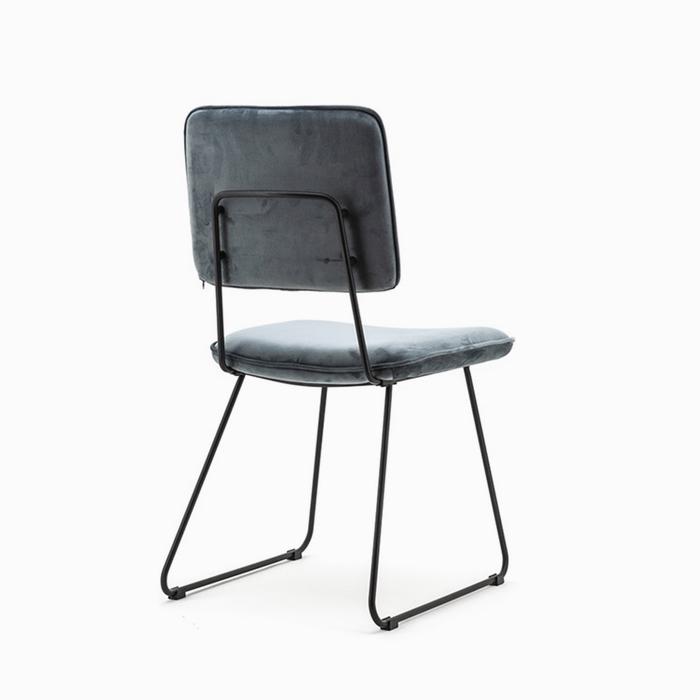 Whip Chair Light Grey