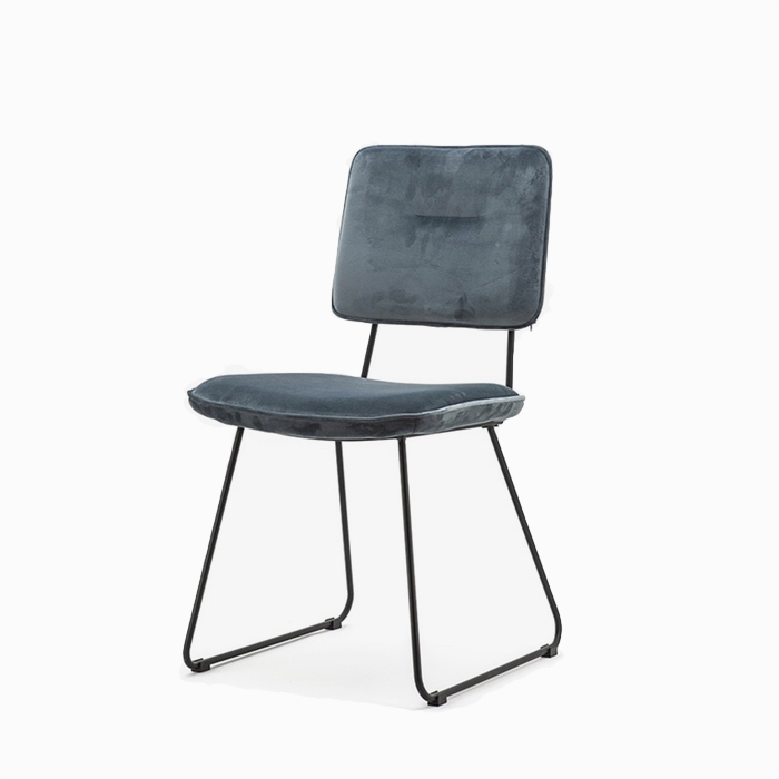 Whip Chair Light Grey