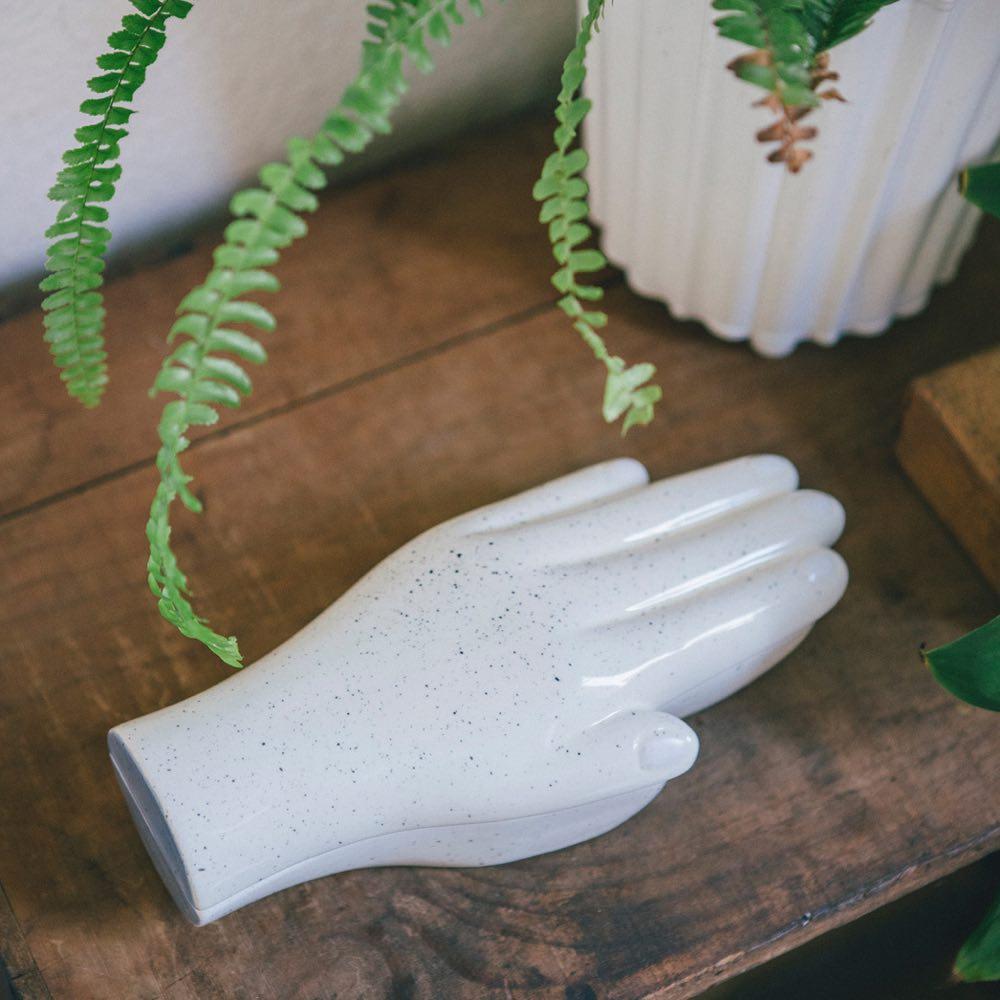 Organs Hand Box