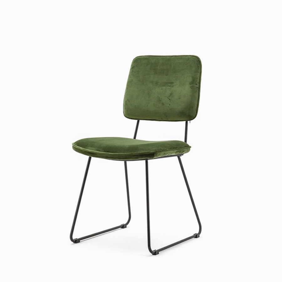 Whip Chair Green