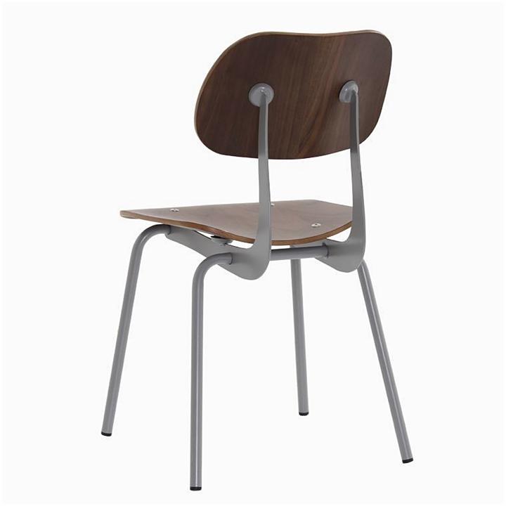 Detention Chair Grey