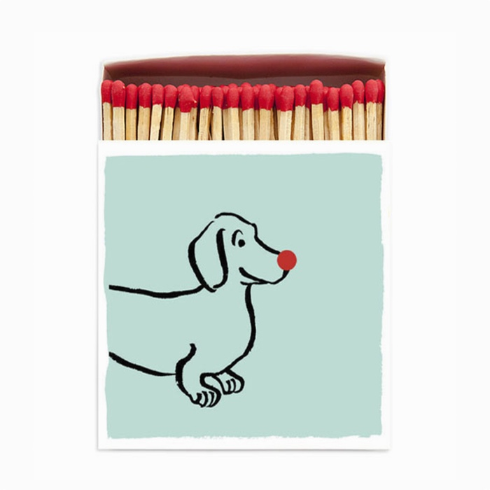 Dachshund Luxury Matches