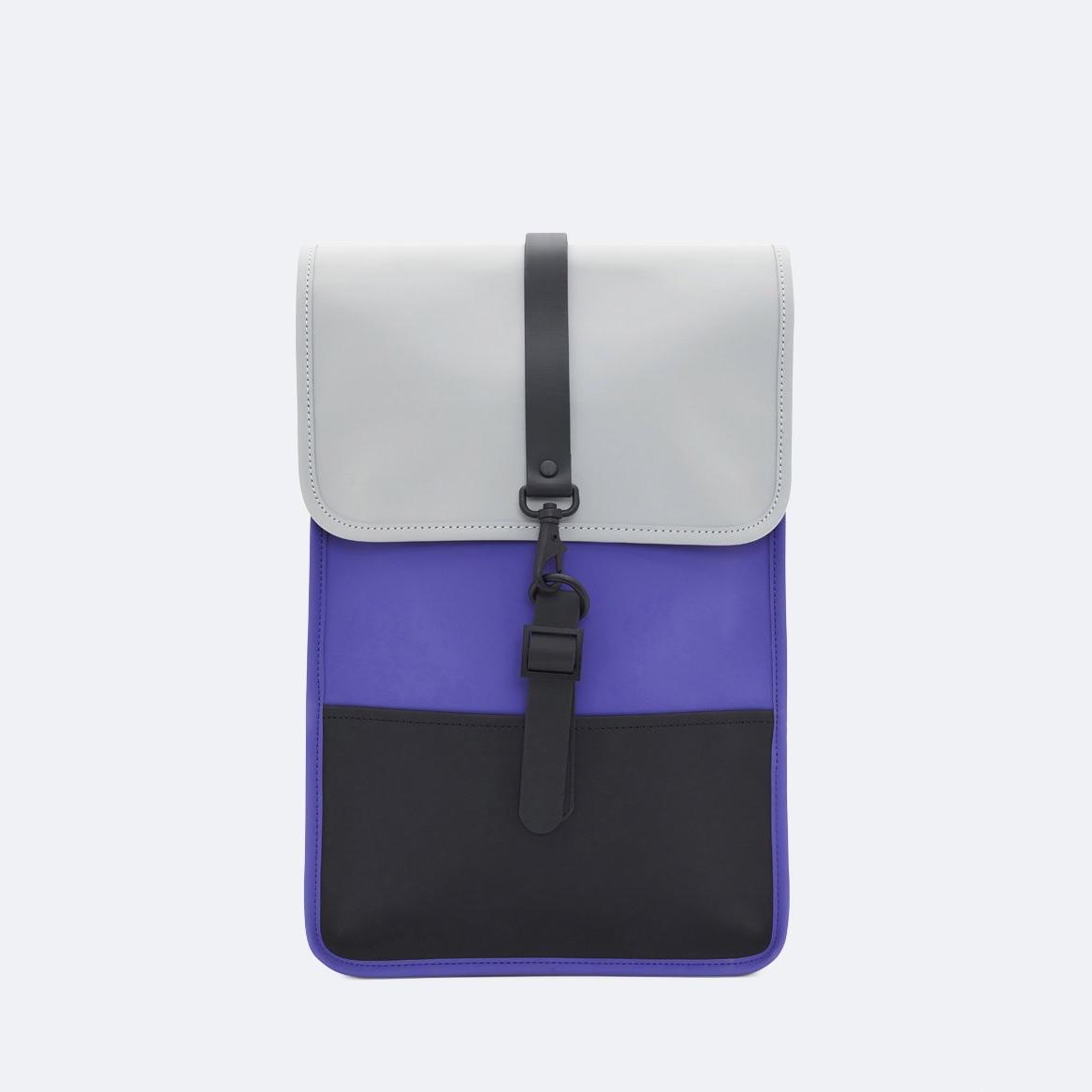 Rains Backpack Mini Lilac Stone