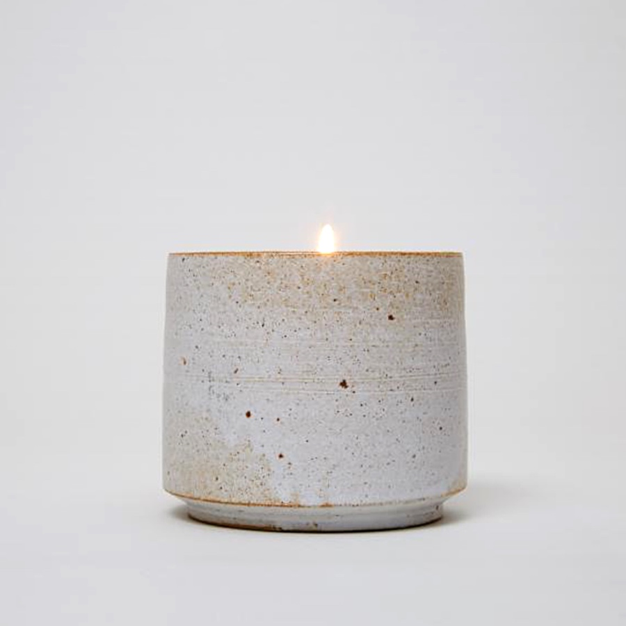 Earl of East Candle Onsen Ceramic
