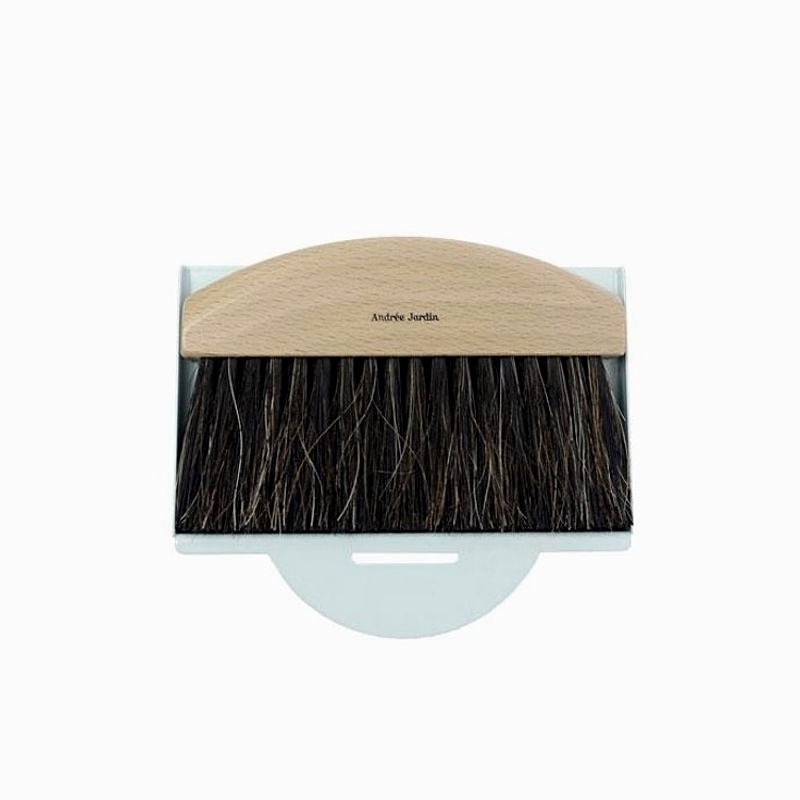 Dustpan & Hand Brush Blue