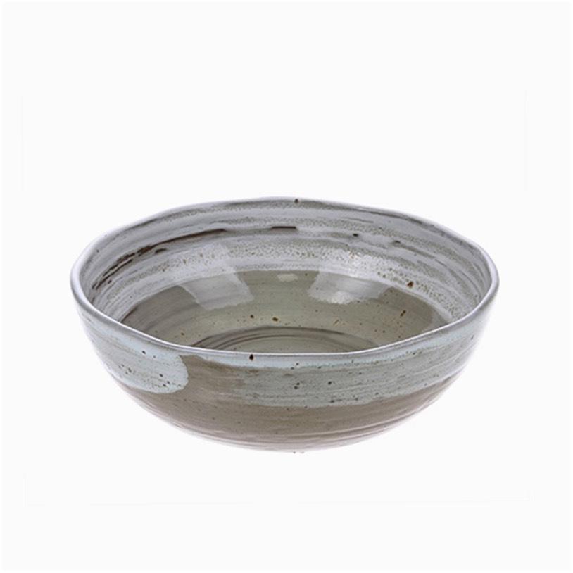 Kyoto Brushed Bowl