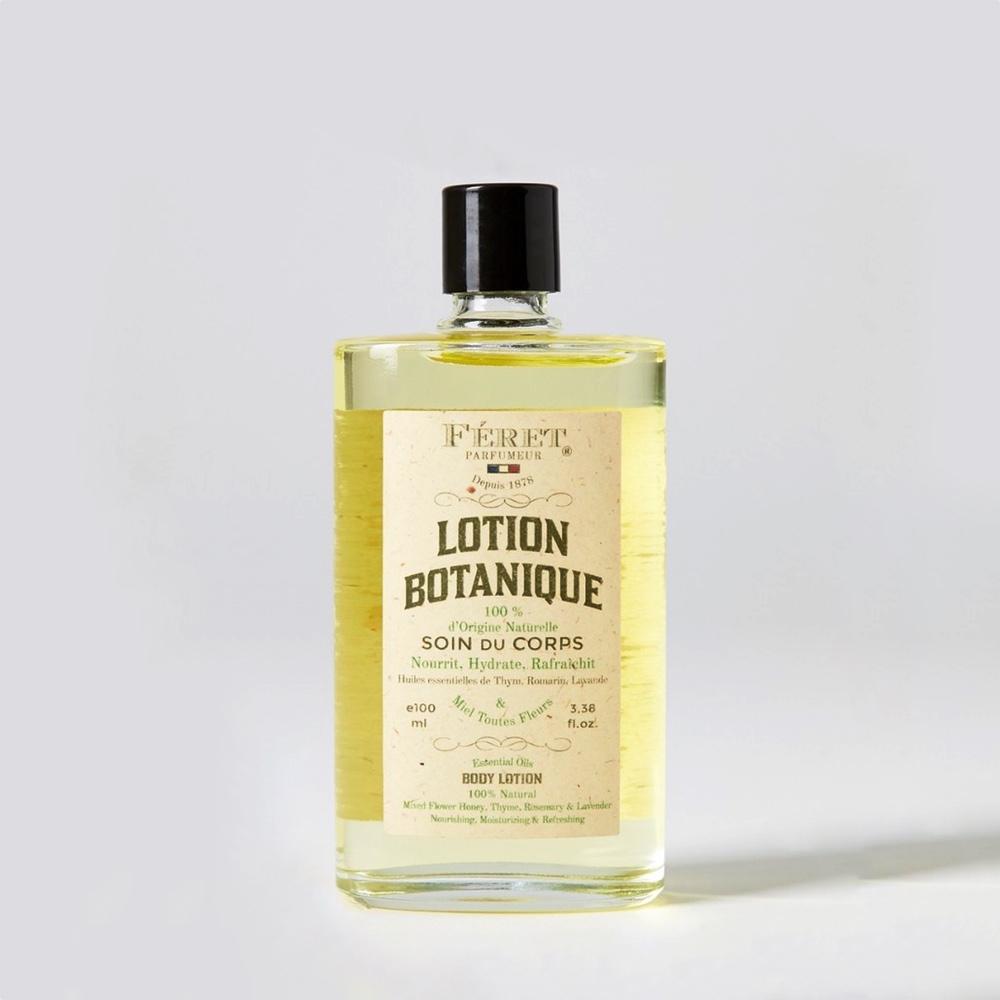 Lotion Botanique