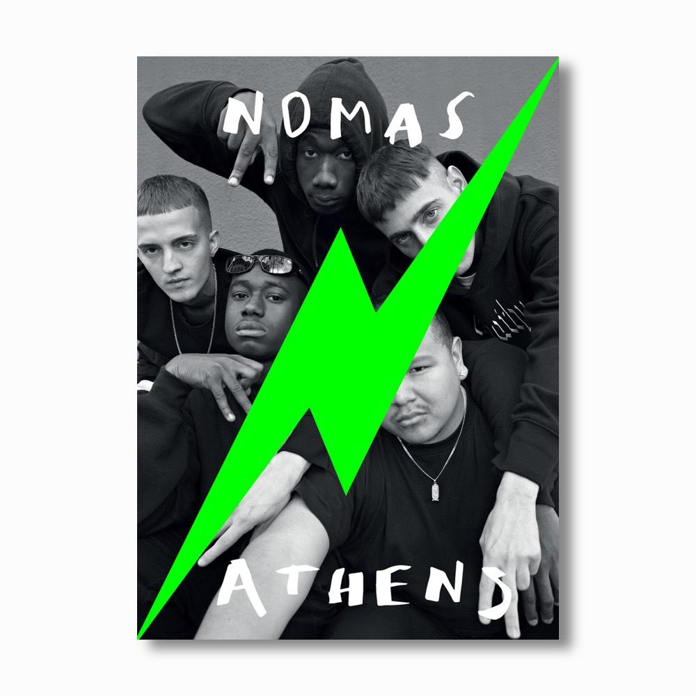 Nomas – Athens