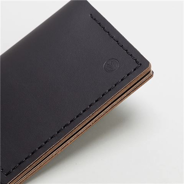 S2 Urban wallet Black