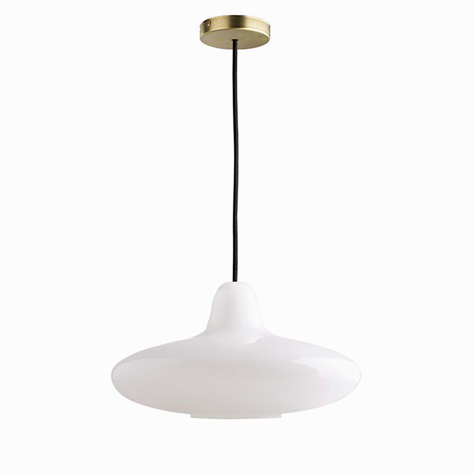 U.F.O opal lamp