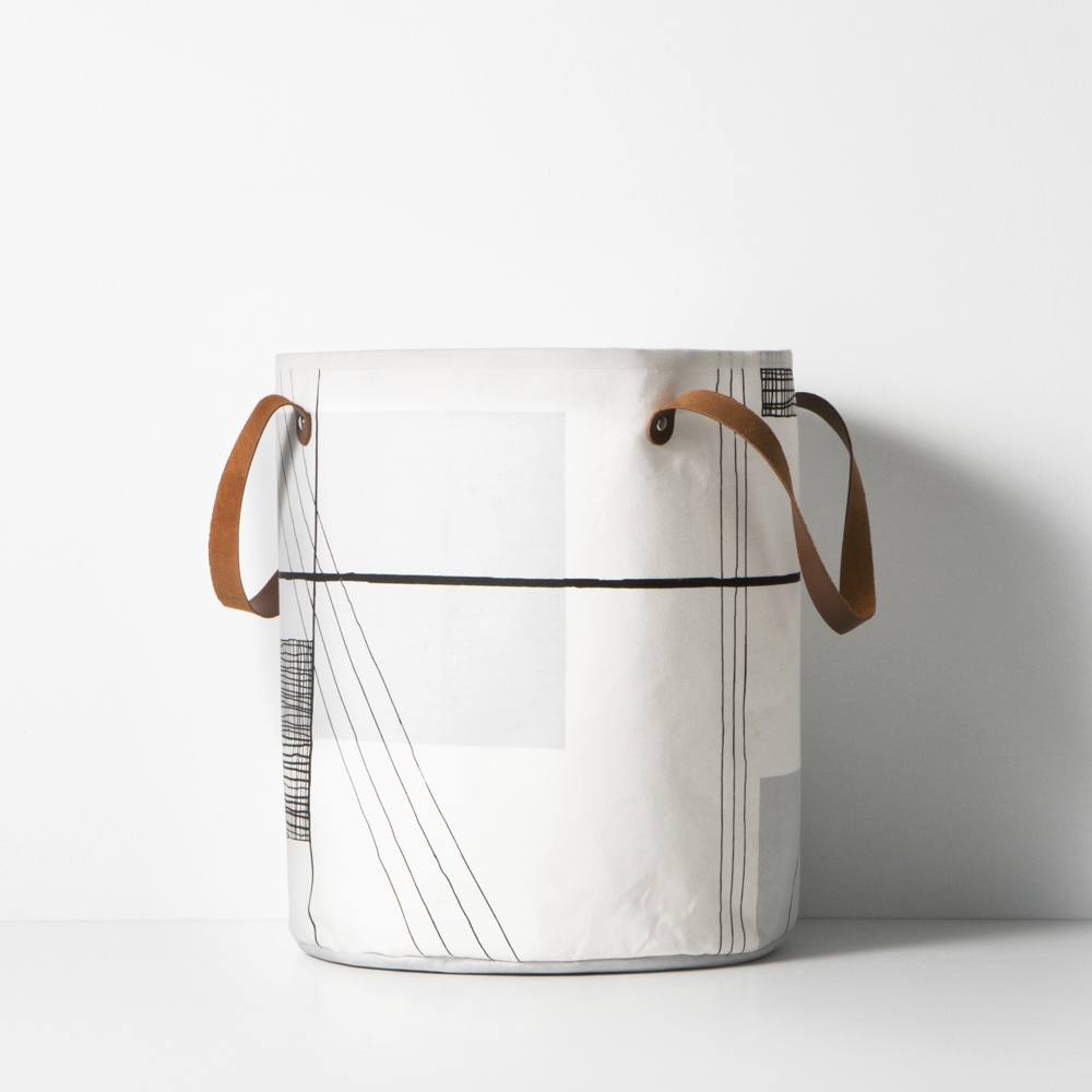 Trace Basket