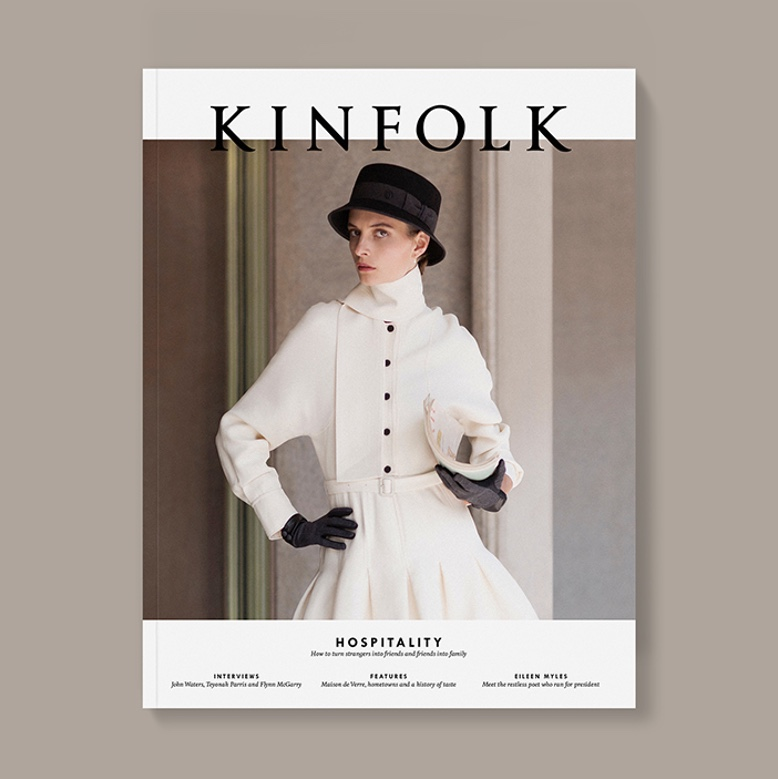Kinfolk – Issue 30