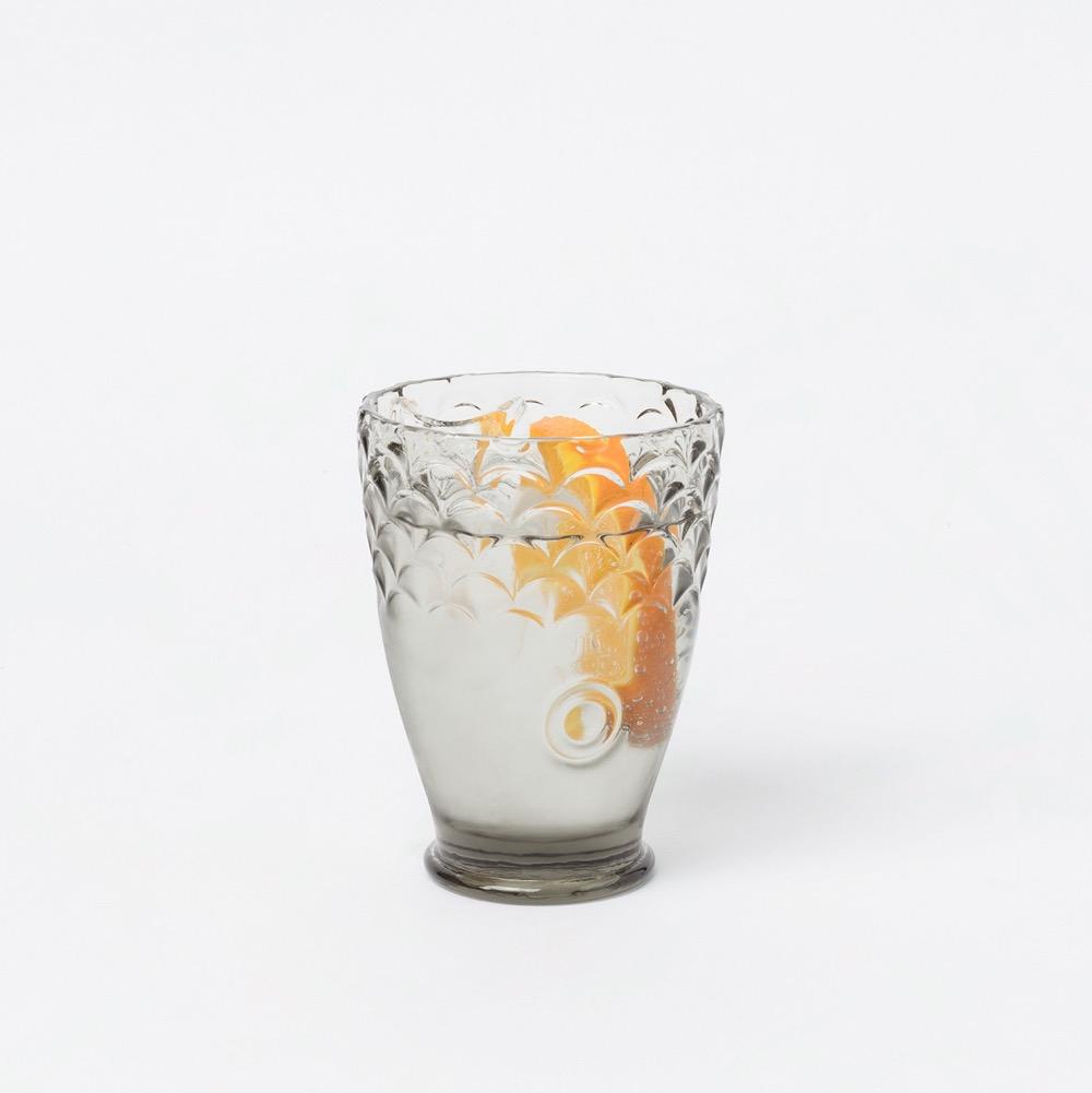Fish Glasses Grey