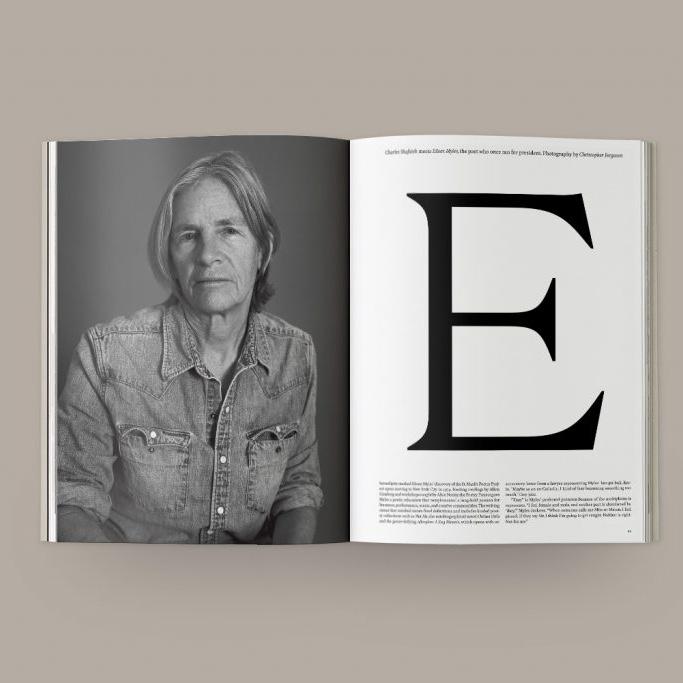 Kinfolk – Issue 30