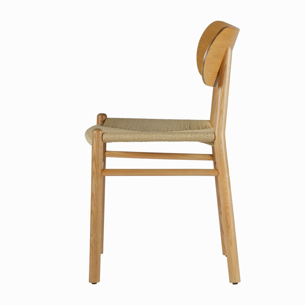 Dining Chair Natural