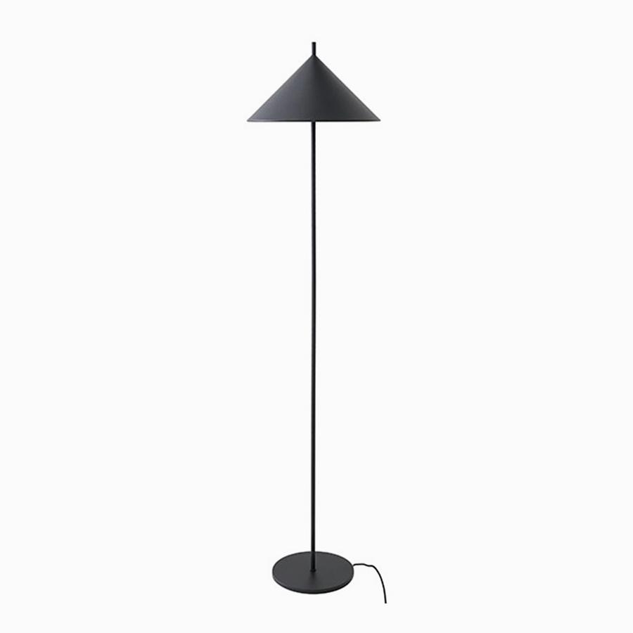 Triangle Floor Lamp
