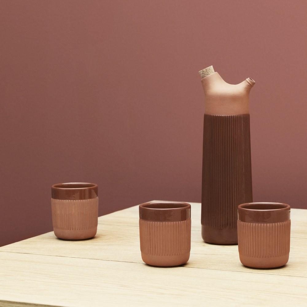 Junto Cup Terracotta
