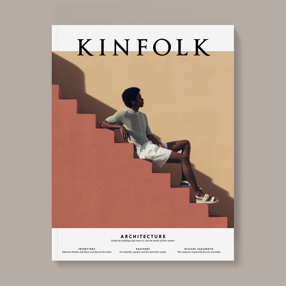Kinfolk – Issue 31