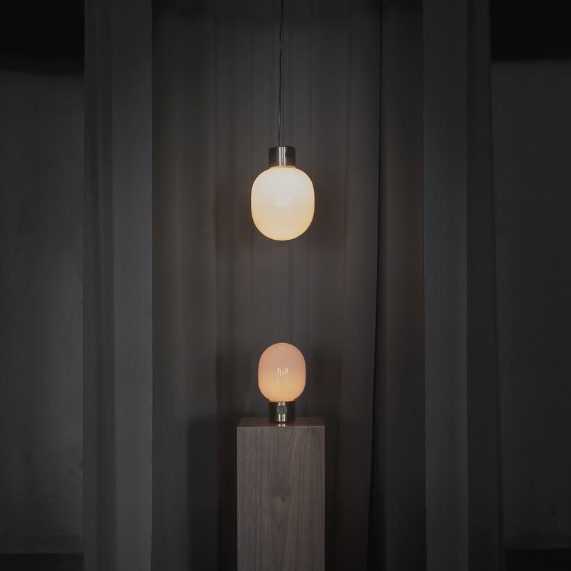 JWDA Metallic Pendant Lamp