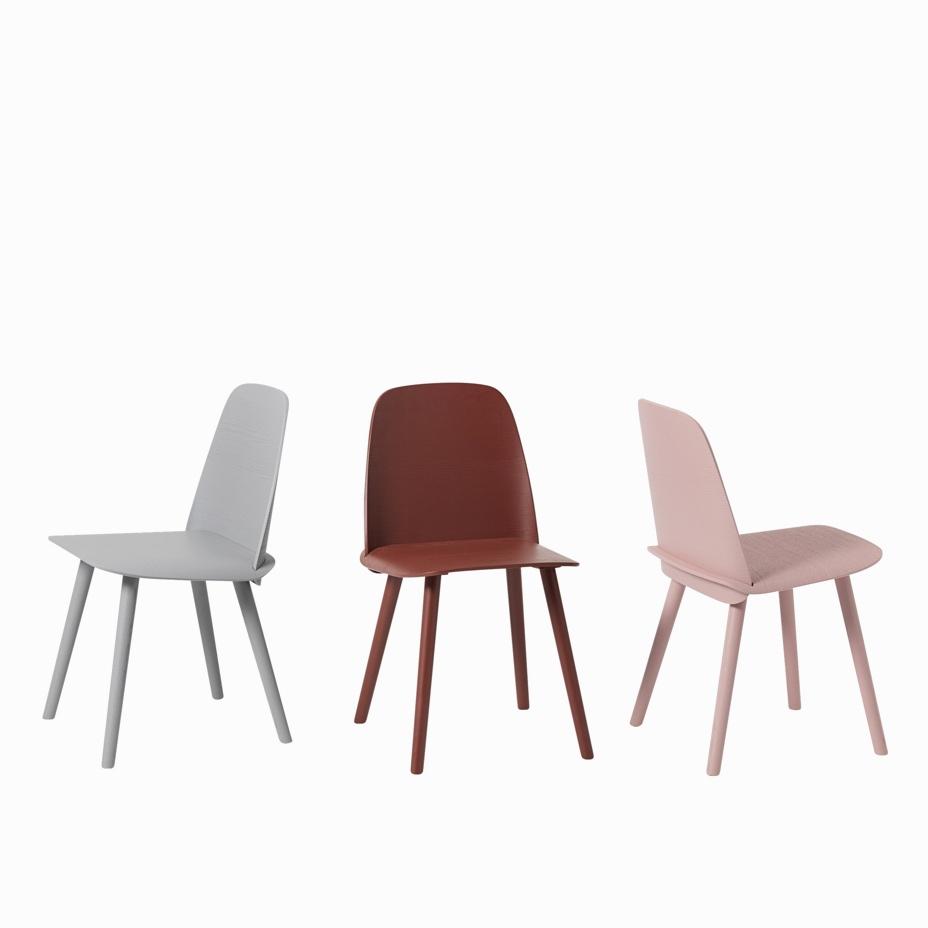 Nerd Chair – Various Colors