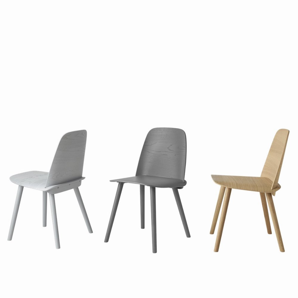 Nerd Chair – Various Colors