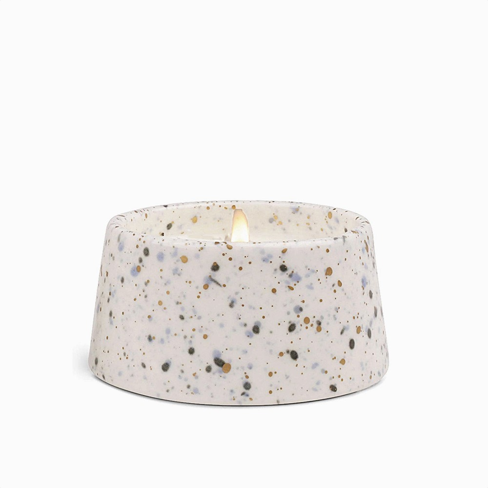Confetti 5oz Candle Saltwater & Lily