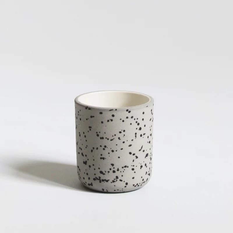 Espresso cup Speckled