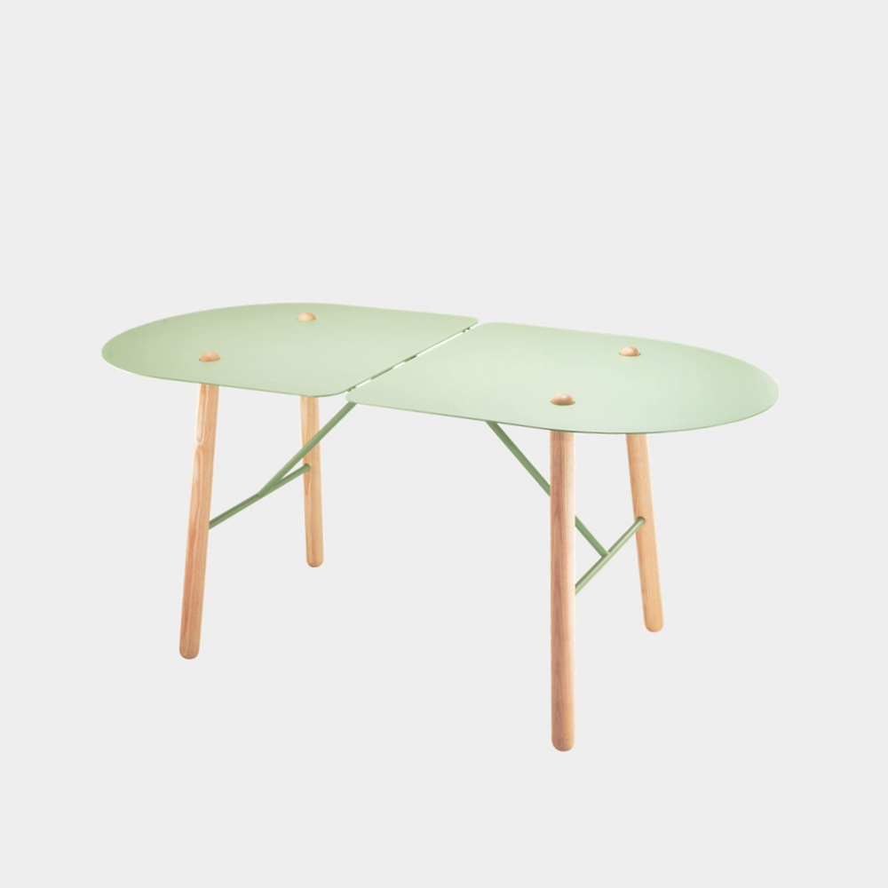 Amaryllis Coffee Table Mint