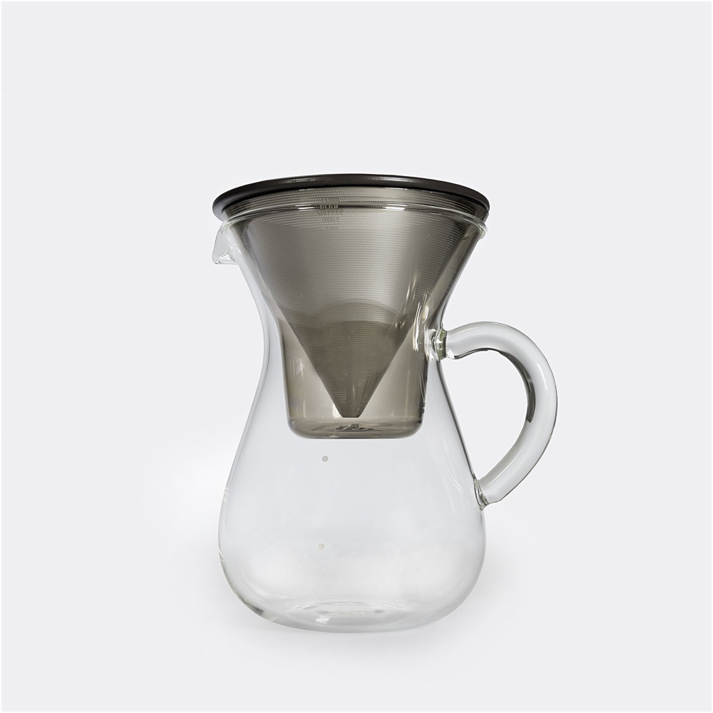 Slow Coffee Carafe Set