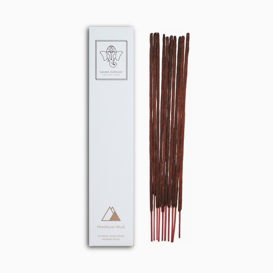 Himalayan Musk Luxury Incense