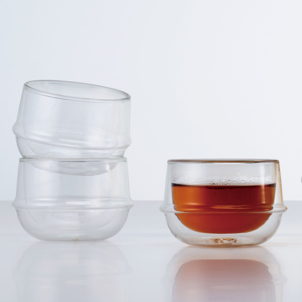Double Wall Cup