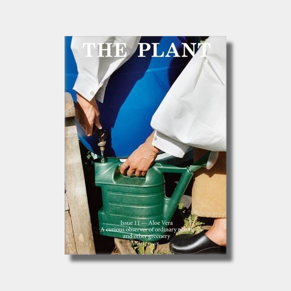 The Plant – 11