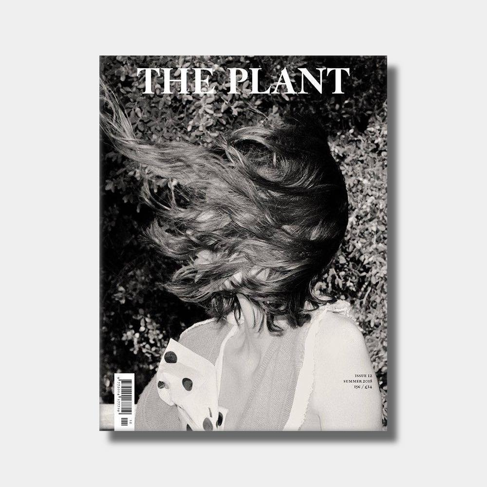 The Plant – 12