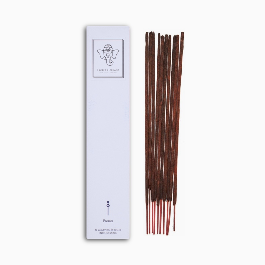 Prema Luxury Incense