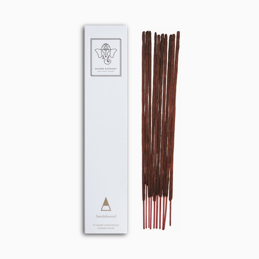 Sandalwood Luxury Incense