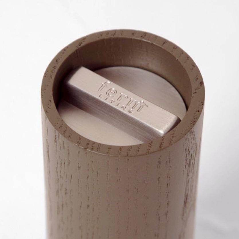 Drupe Mill – Grey Ash