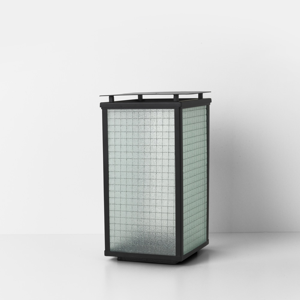 Haze Lantern