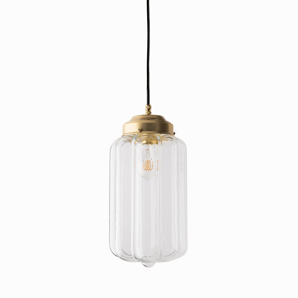 Art Deco Light Clear