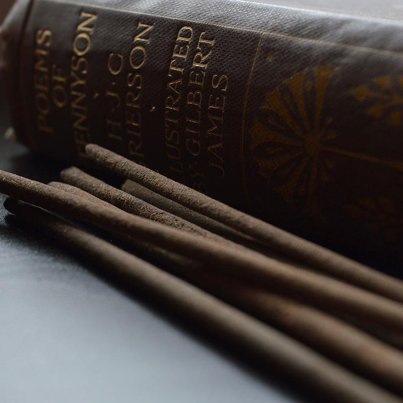 Agarwood Luxury Incense