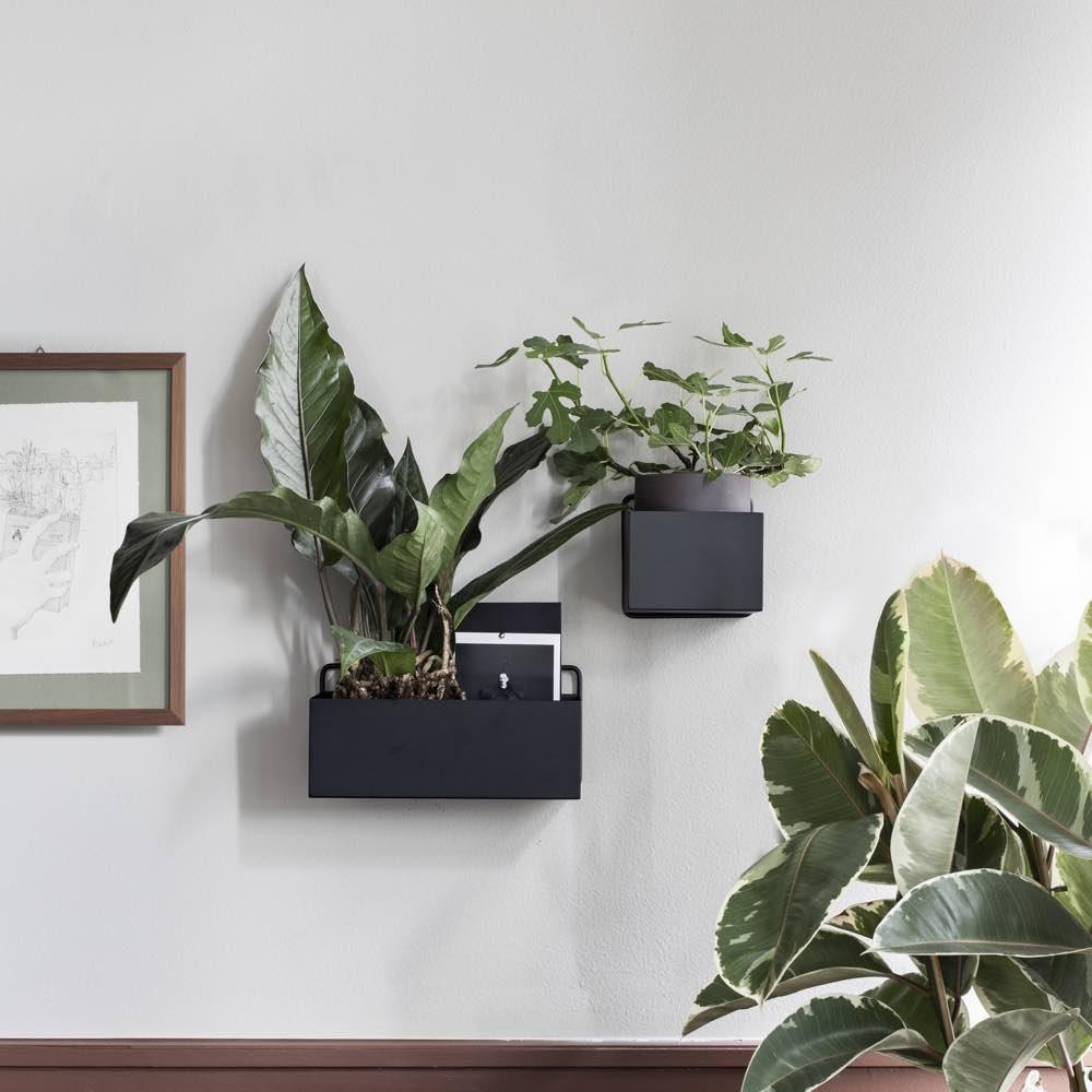 Wall Box Rectangle – Various Colors