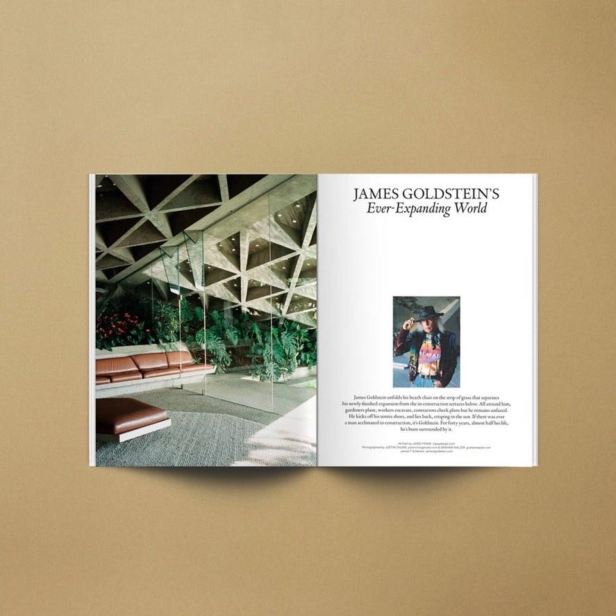 Openhouse Magazine – Issue 11