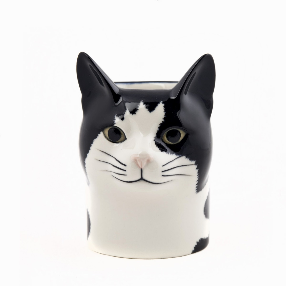 Cat Pencil Pot