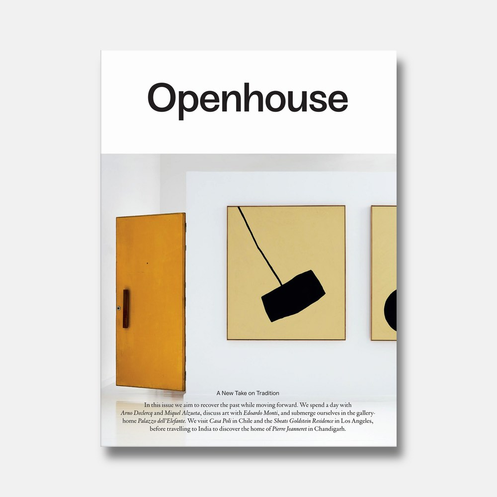 Openhouse Magazine – Issue 11