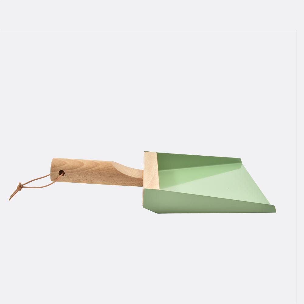 Broom & Dustpan Set Sage