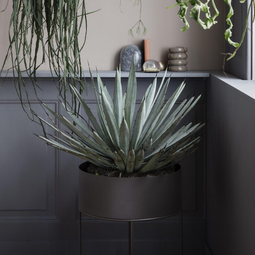 Plant Box Round – Various Colours