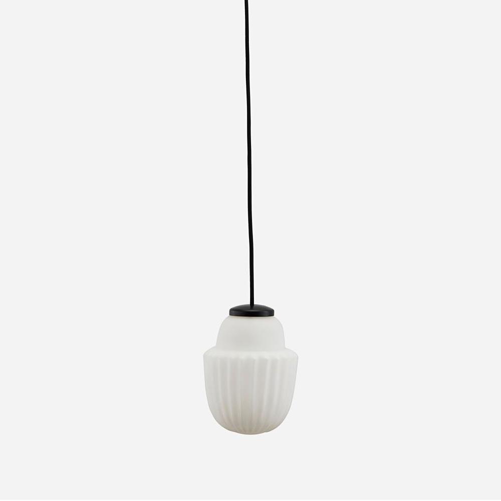 Acorn Lamp Small