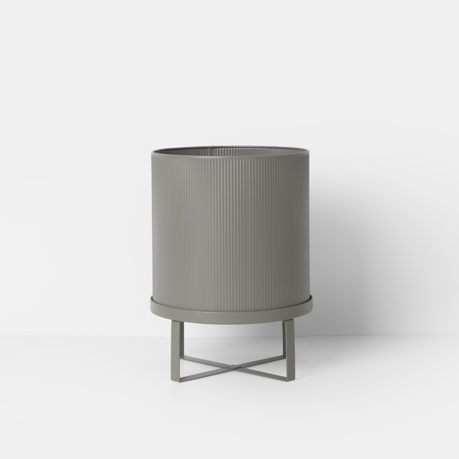 Bau Pot Warm Grey