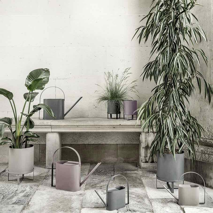 Bau Pot Warm Grey